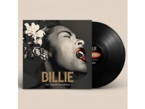 BILLIE HOLIDAY THE SONHOUSE ALL STARS - Billie: The Original Soundtrack (LP)