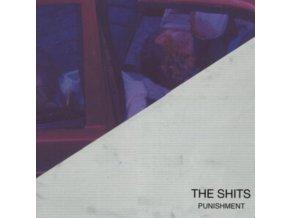 SHITS - Punishment (LP)