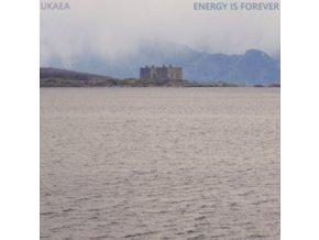 UKAEA - Energy Is Forever (LP)
