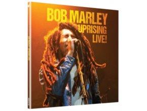 BOB MARLEY - Uprising Live! (LP)