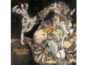 KATE BUSH - Never For Ever (LP)