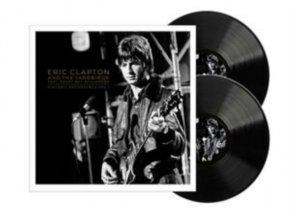ERIC CLAPTON - Historic Recordings Vol. 1 (LP)