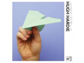 "HUGH HARDIE - Learning To Fly (12"" Vinyl)"