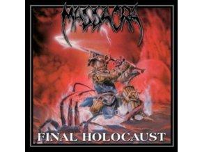 MASSACRA - Final Holocaust (LP)