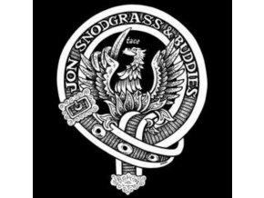 JON SNODGRASS - Tace (LP)