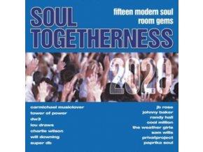 VARIOUS - Soul Togetherness 2020 (LP)