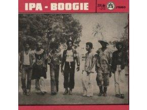 IPA-BOOGIE - Ipa-Boogie (LP)