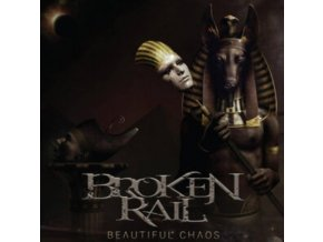 BROKENRAIL - Beautiful Chaos (LP)