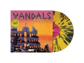 VANDALS - When In Rome Do As The Vandals (Splattered Vinyl) (LP)