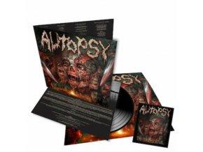 AUTOPSY - The Headless Ritual (LP)
