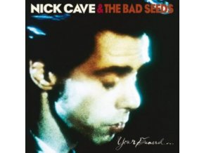 NICK CAVE & THE BAD SEEDS - Your Funeral... My Trial (LP)