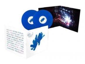 ALT-J - Live At Red Rocks (LP)