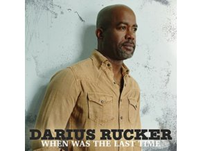 DARIUS RUCKER - When Was The Last Time (LP)