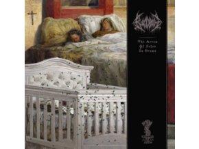 BLOODBATH - The Arrow Of Satan Is Drawn (LP)
