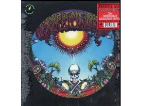 "GRATEFUL DEAD - Aoxomoxoa (50th Anniversary Edition) (Picture Disc) (12"" Vinyl)"