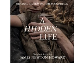 ORIGINAL SOUNDTRACK / JAMES NEWTON HOWARD - A Hidden Life (CD)