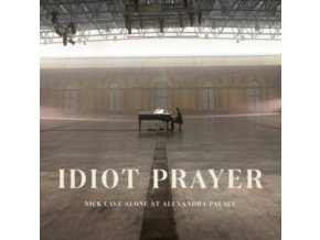 NICK CAVE AND THE BAD SEEDS - Idiot Prayer: Nick Cave Alone (LP)