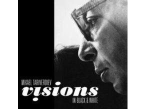 MIKAEL TARIVERDIEV - Visions In Black & White (Coloured Vinyl) (LP)