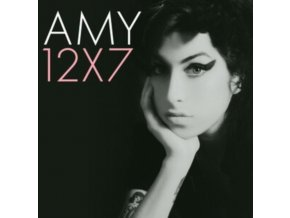 "AMY WINEHOUSE - 12x7: The Singles Collection (7 Box Set"" Vinyl)"