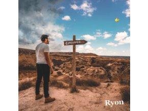 RYON - Esperanza (LP)