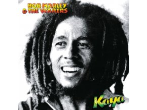 BOB MARLEY & THE WAILERS - Kaya (LP)