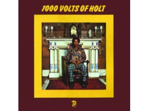 JOHN HOLT - 1000 Volts Of Holt (LP)