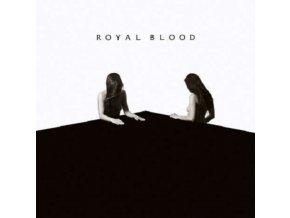 ROYAL BLOOD - How Did We Get So Dark? (LP)