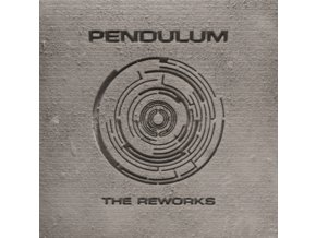 PENDULUM - The Reworks (LP)