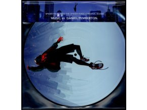 DANIEL PEMBERTON - Spider-Man: Into The Spider-Verse (Picture Disc) (LP)