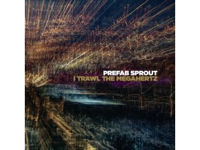 PREFAB SPROUT - I Trawl The Megahertz (LP)