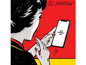 DJ SHADOW - Our Pathetic Age (LP)