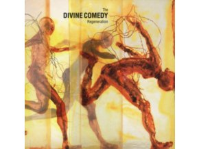 DIVINE COMEDY - Regeneration (LP)