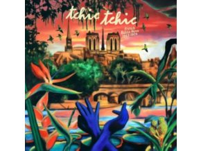 VARIOUS ARTISTS - Tchic Tchic - French Bossa Nova 1963-1974 (LP)