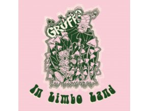 "GRUFFS - In Limbo Land (Limited Coloured Vinyl) (10"" Vinyl)"