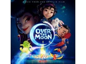 STEVEN PRICE - Over The Moon - Original Soundtrack (CD)