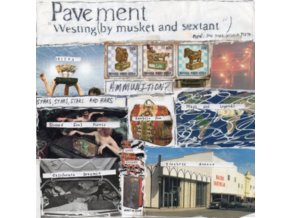 PAVEMENT - Westing (By Musket And Sextant) (LP)