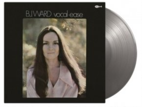 B.J. WARD - Vocal Ease (Coloured Vinyl) (LP)