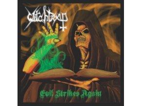 WITCHTRAP - Evil Strikes Again (LP)