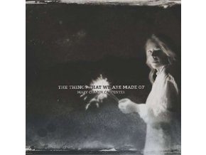 MARY CHAPIN CARPENTER - The Things That We Are Made Of (LP)
