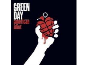 GREEN DAY - American Idiot (LP)