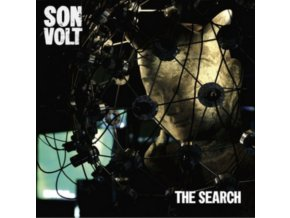 SON VOLT - The Search (Deluxe Reissue) (LP)