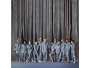 ORIGINAL SOUNDTRACK / DAVID BYRNE - American Utopia On Broadway (CD)