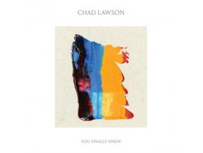 CHAD LAWSON - You Finally Knew (LP)