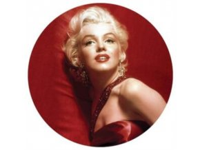 MARILYN MONROE - Diamonds Are A Girls Best Friend - 60th Anniversary Edition (Pd) (LP)