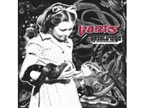 BORIS - Absolutego (LP)