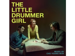 CHO YOUNG-WUK - The Little Drummer Girl - Original TV Soundtrack (CD)