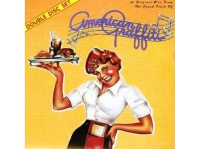 Original Soundtrack - American Graffiti