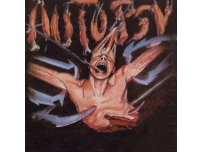 AUTOPSY - Severed Survival (LP)