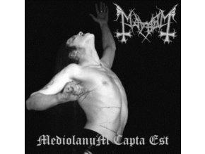 MAYHEM - Mediolanum Capta Est (Non-Usa) (LP)