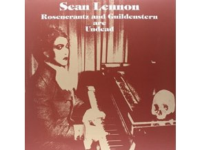 SEAN LENNON - Rosencrantz And Guildenstern Are Undead (LP)